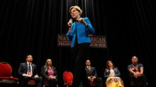 Warren thanks Cherokee Nation citizens for holding her 'accountable' for falsely identifying as Native American