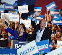 How Democratic frontrunner Bernie Sanders wants to reshape American public policy through a 'political revolution'