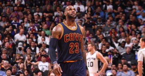 Basket - NBA - LeBron James aussi absent mercredi contre Toronto