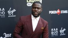 Man Charged With Extorting Kevin Hart With Sex Video