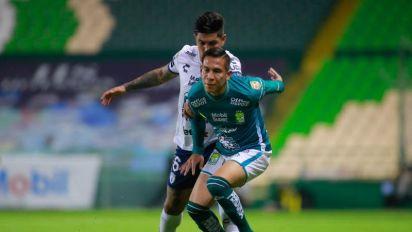 Monterrey y Santos Laguna lideran el Clausura del fútbol mexicano