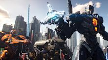 'Pacific Rim Uprising' review: Sci-fi franchise gets 'Transformers'-style makeover