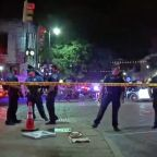 Mass shooting in Austin, Texas, leaves at least 13 wounded