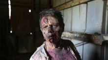 From 'stalker' to 'walker': Woman gets dream job as zombie