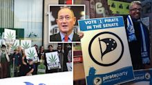 Australian Federal Election 2019: From the Pirate Party to Yellow Vest Australia - what the minor parties stand for