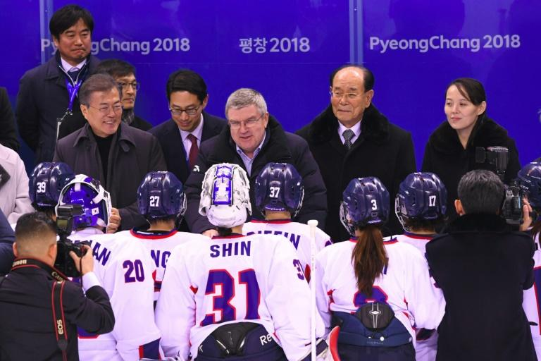 Will North Korea Be In The 2020 Winter Olympics.Two Koreas And Ioc To Discuss Tokyo 2020 Joint Teams