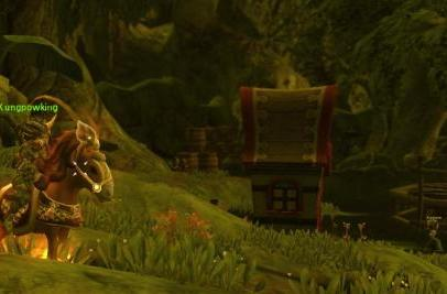 Free for All: Dragon Nest's Titan Nest, Lotus Marsh equals pwnage within
