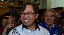 No snap election in Sarawak, says chief minister