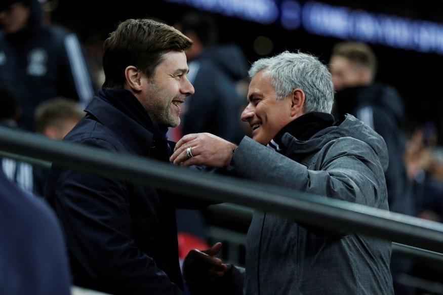 'We Know Each Other for a Long Time': Pochettino 'Happy' that Mourinho Replaced Him at Tottenham