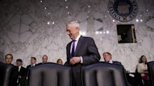 Mattis rejoins General Dynamics board