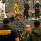 Camp Fire: Death toll hits 63; sheriff says hundreds still missing
