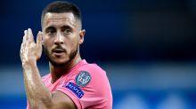Bélgica convoca a Hazard, Courtois y Carrasco