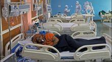 Offizielle Zahl der Corona-Infektionen in Indien übersteigt Millionenmarke