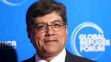 Canciller de Ecuador renuncia a su cargo argumentando motivos personales