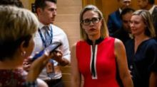 Why Kyrsten Sinema's fears about a post-filibuster GOP may be exaggerated