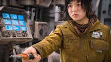 Russian web bots helped to stoke 'negative buzz' around 'Star Wars: The Last Jedi'