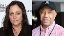 Kelly Cutrone Accuses Russell Simmons of Trying to Rape Her: 'He Threw Me Down on the Floor'