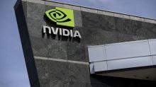 Nvidia Tops Estimates for Sales, Profit on Game-Chip Rebound