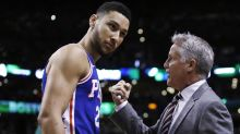 Simmons takes big step in battle against worst skill