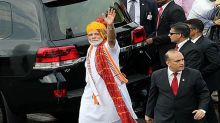 Narendra Modi becomes India's 4th longest-serving Prime Minister