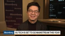 LG Electronics CTO Park Says 5G Will Be a 'Turning Point'