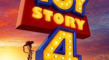 'Toy Story 4' gets first full trailer