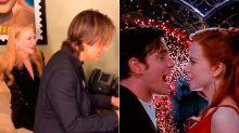 Nicole Kidman nos hace suspirar al rememorar una canción de Moulin Rouge! antes del estreno de Big Little Lies