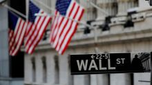 Futures slip after S&P 500, Dow's record close; earnings, data in focus