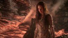 Rebecca Ferguson sobre su papel de villana, su vida en una aldea de pescadores y su lucha contra la gente mala de Hollywood