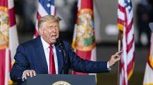 Trump intenta convertir en escándalo la política energética de Biden