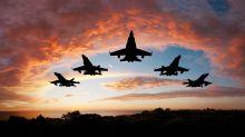 AI 控制的戰機將與真人飛行員於 8 月 20 日進行虛擬對戰