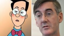 Jacob Rees-Mogg responds to Beano's cease and desist letter for copyright infringement