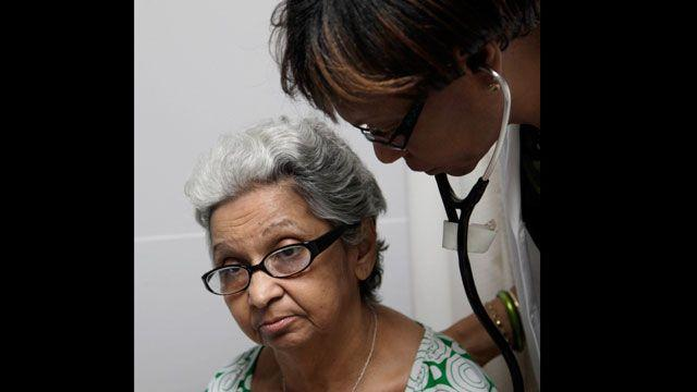 Medicaid expansion hits snag with health care ruling