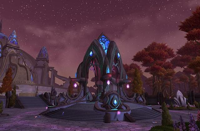 MMO Week in Review: Drifting back to World of Warcraft