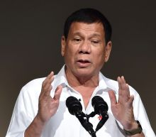 Philippines' Duterte wants US troops out in two years