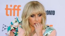 Lady Gaga canceled the European leg of her tour for 'severe pain'