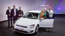 Global Volkswagen e-Golf sales reach 100,000 before launch of ID.3