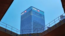 HSBC Seeks Revamp With 35,000 Staff Cuts in Quinn 'Endgame'