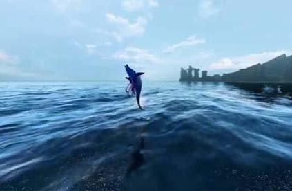 See this ArcheAge vid for all your MMO dolphin-riding needs
