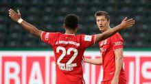 DFB-Pokal: Bayerns Gegner wird noch ausgespielt - BVB bei MSV