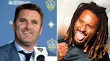 Galaxy appoint Onalfo, acquire Jones as rebuild gets underway in L.A.