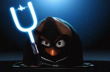 Angry Birds Star Wars coming to your galaxy November 8