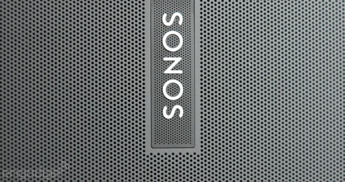 Apple will start selling Sonos speakers today