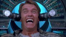 'Total Recall' at 30: Arnold Schwarzenegger recalls gruesome wrist-cutting injury on set