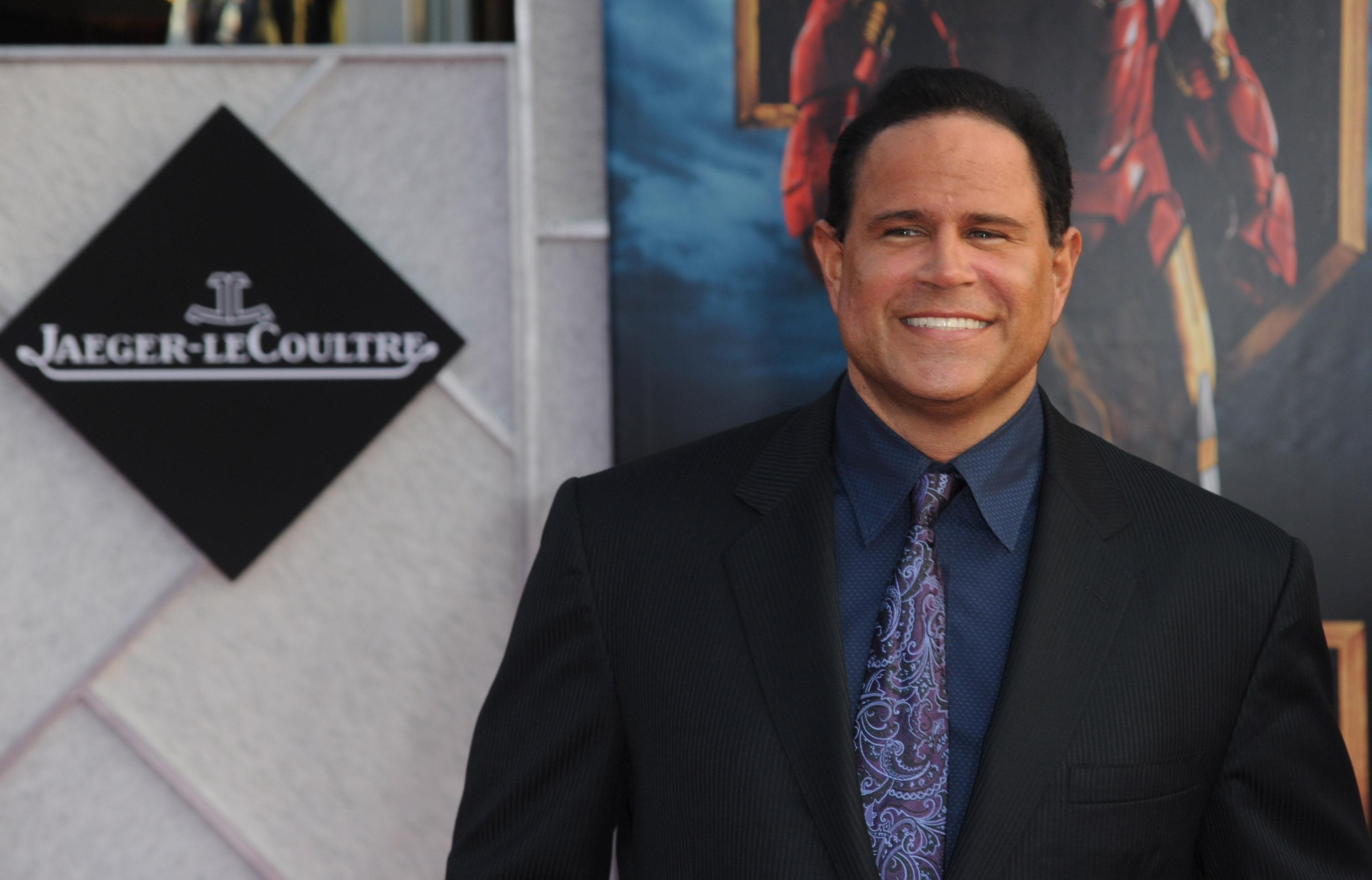 Marvel actor Keith Middlebrook arrested for claiming he had coronavirus cure