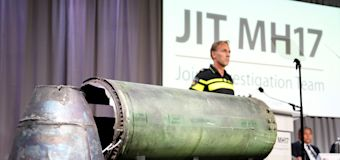Investigators: Flight MH17 downed by Russian missile