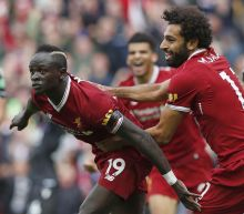 Sadio Mane, and a bit of good fortune, rescue Liverpool against Crystal Palace
