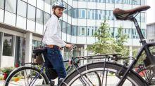 Steuerbefreiung für Dienstfahrräder ist möglich
