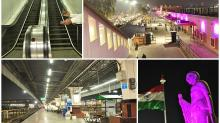 How Indian Railways has given its Jaipur station an 'airport-like' feel; beautiful images of makeover