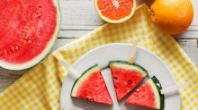 These Watermelon Tequila Pops Are the Perfect Summer Treat (and SO Easy to Make)